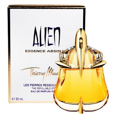 Thierry Mugler Alien Essence Absolue - EDP (plniteľná) 30 ml