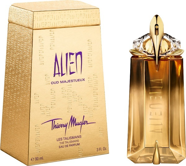 Thierry Mugler Alien Oud Majestueux - EDP 90 ml Thierry Mugler