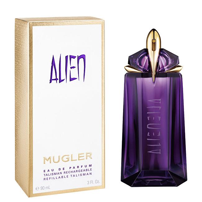 Thierry Mugler Alien - EDP (plnitelná) 60 ml
