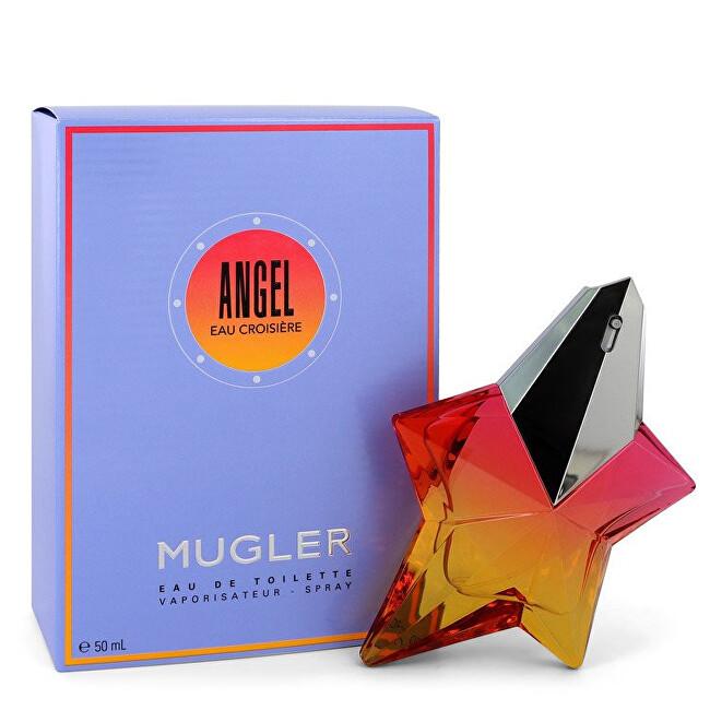 Thierry Mugler Angel Eau Croisiere - EDT 50 ml