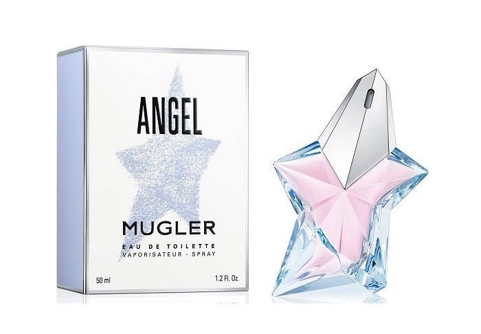 Thierry Mugler Angel Eau De Toilette (2019) - EDT 30 ml