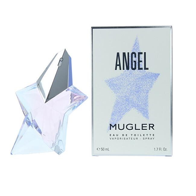 Thierry Mugler Angel Eau De Toilette (2019) - EDT 50 ml