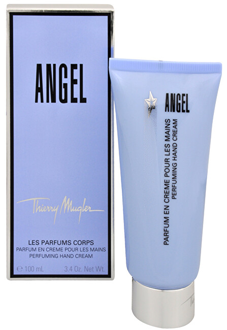 Thierry Mugler Angel - krém na ruky 100 ml