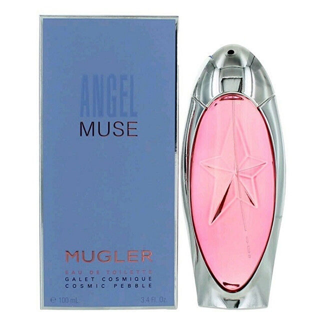 Thierry Mugler Angel Muse - EDT 50 ml