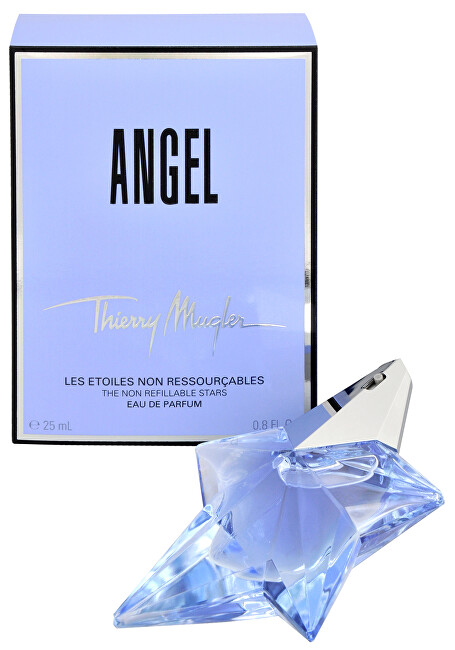 Thierry Mugler Angel Muse Parfumovaná voda dámska 50 ml