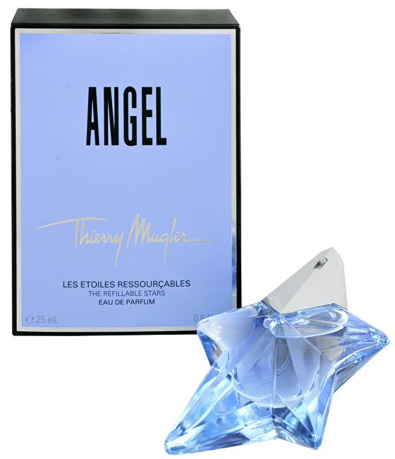 Fotografie Thierry Mugler Angel EDP 25 ml