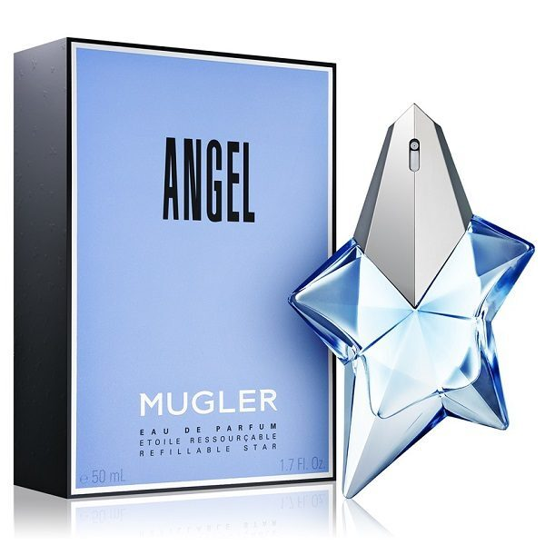 Thierry Mugler Angel parfumovaná voda dámska 50 ml