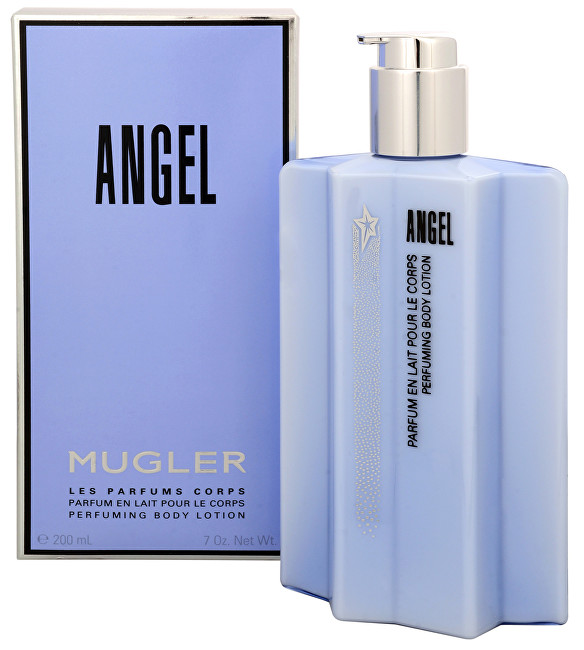 Thierry Mugler Angel - tělové mléko 200 ml