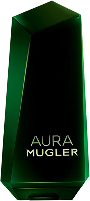 Thierry Mugler Aura Mugler - tělové mléko 200 ml