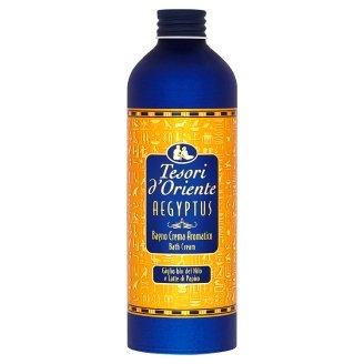 Tesori d´Oriente Aegyptus - koupelový krém 500 ml