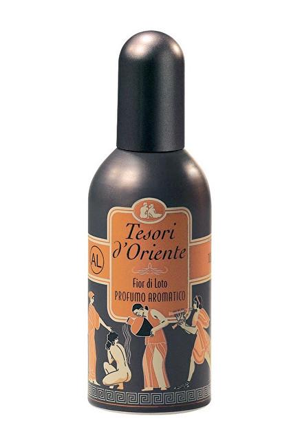 TESORI D ORIENTE Fior Di Loto parfémovaná voda dámská 100 ml