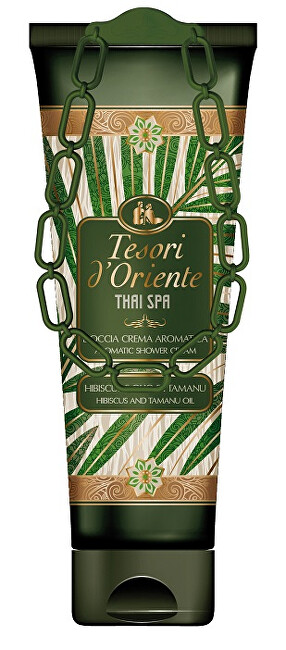 Tesori d´Oriente Thai Spa - sprchový gel 250 ml pro ženy