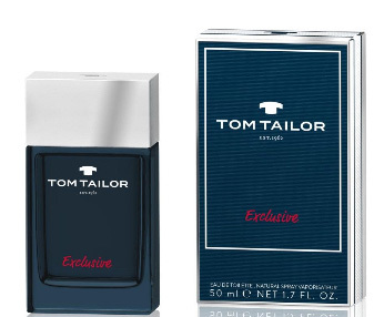 Tom Tailor Exclusive Manpentru bărbați  EDT 50 ml
