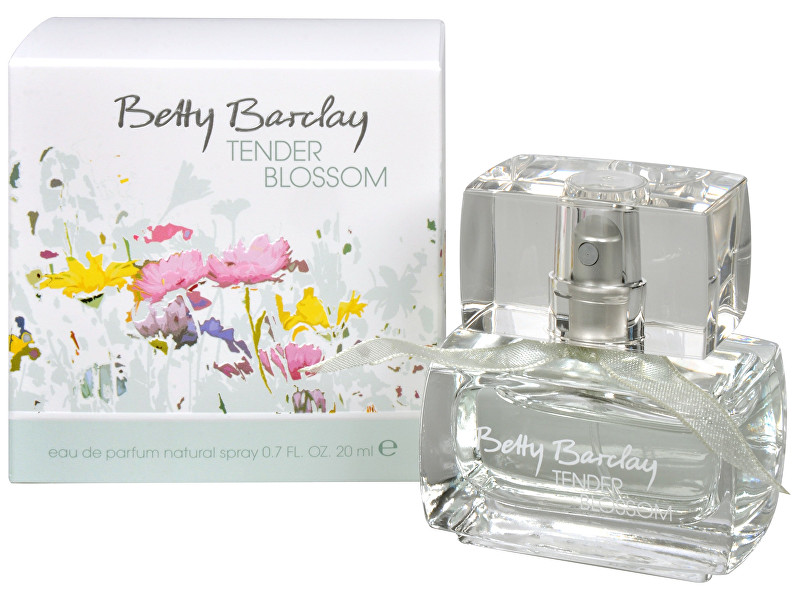 Betty Barclay Tender Blossom - EDP 20 ml