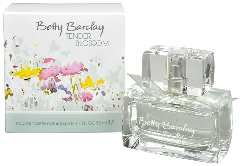 Betty Barclay Tender Blossom - EDT 20 ml