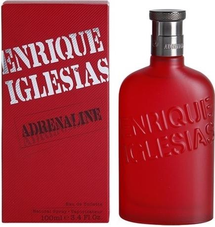 Enrique Iglesias Adrenaline - EDT 100 ml