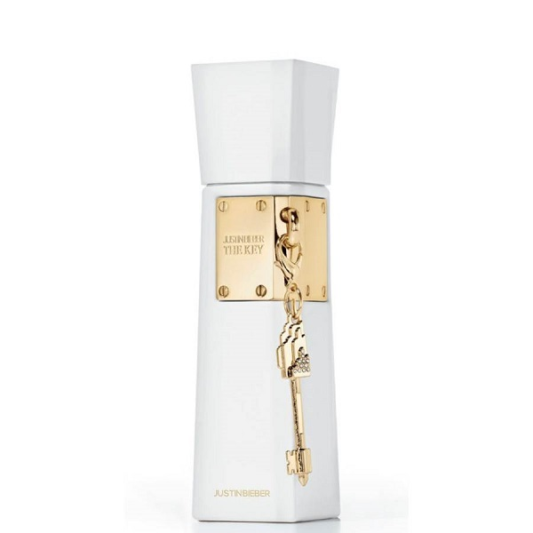 Justin Bieber The Key parfumovaná voda dámska 100 ml