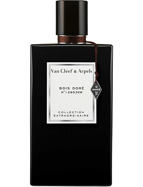Van Cleef   Arpels Collection Extraordinaire Bois Doré parfumovaná voda unisex 75 ml