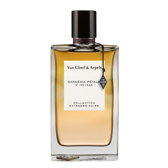 Van Cleef   Arpels Collection Extraordinaire Gardénia Pétale parfumovaná voda dámska 75 ml