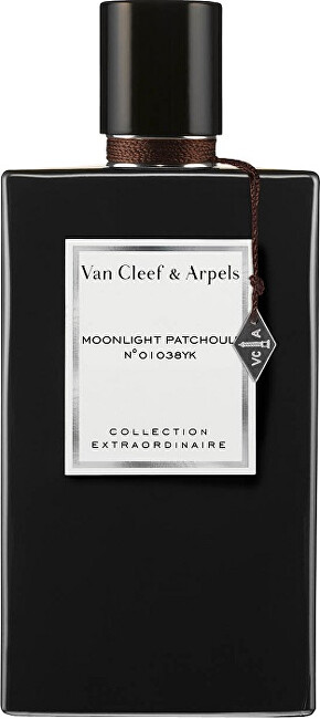 Van Cleef   Arpels Collection Extraordinaire Moonlight Patchouli parfumovaná voda unisex 75 ml