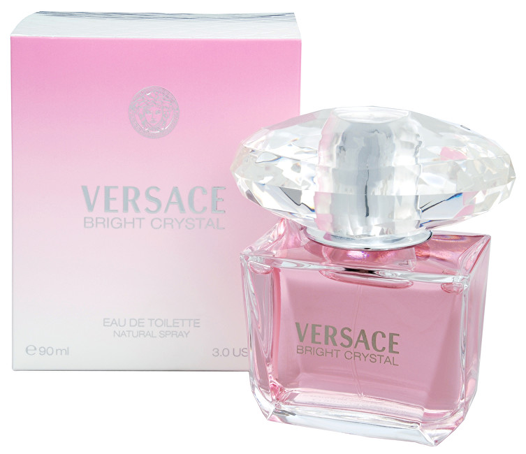 Versace Bright Crystal - EDT 30 ml