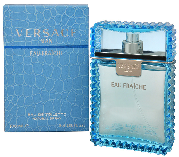 Versace Eau Fraiche Man - EDT 30 ml