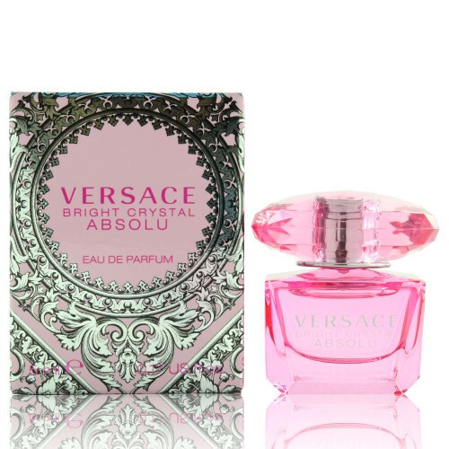 Versace Bright Crystal Absolu - miniatura EDP 5 ml