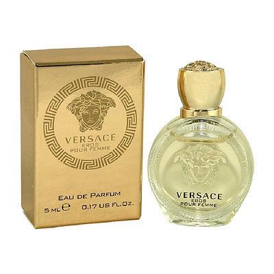 Versace Eros Pour Femme parfumovaná voda 5 ml