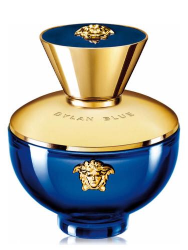 Versace Pour Femme Dylan Blue - EDP 100 ml