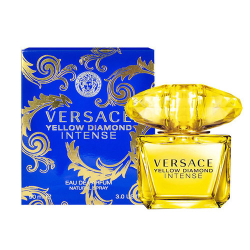 Versace Yellow Diamond Intense parfumovaná voda dámska 50 ml