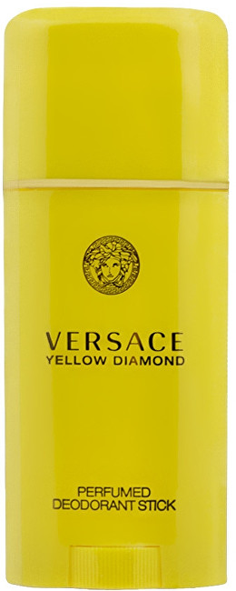 Versace Yellow Diamond deostick 50 ml