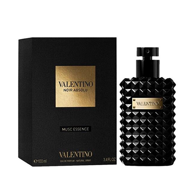 Valentino Noir Absolu Musc Essenceunisex EDP 100 ml