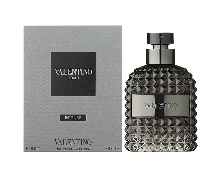 Valentino Uomo Intense - EDP 100 ml