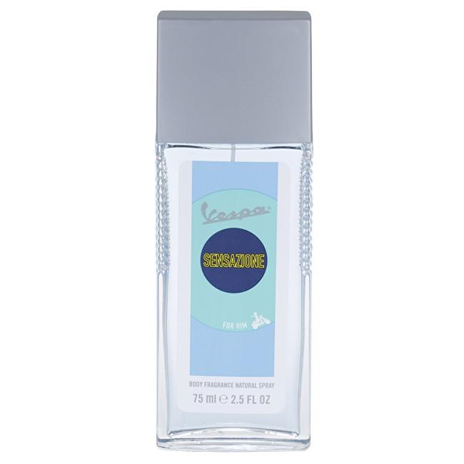 Vespa Vespa Sensazione Man - deodorant ve spreji 75 ml