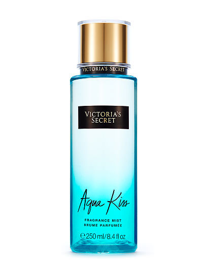 Victoria´s Secret Aqua Kiss telový sprej 250 ml