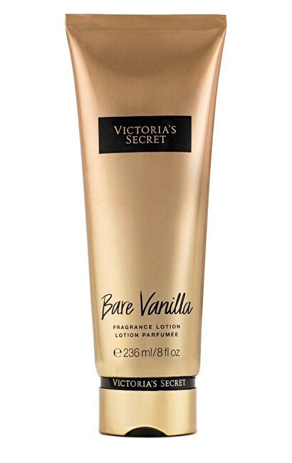 Victoria s Secret Bare Vanilla telové mlieko 236 ml