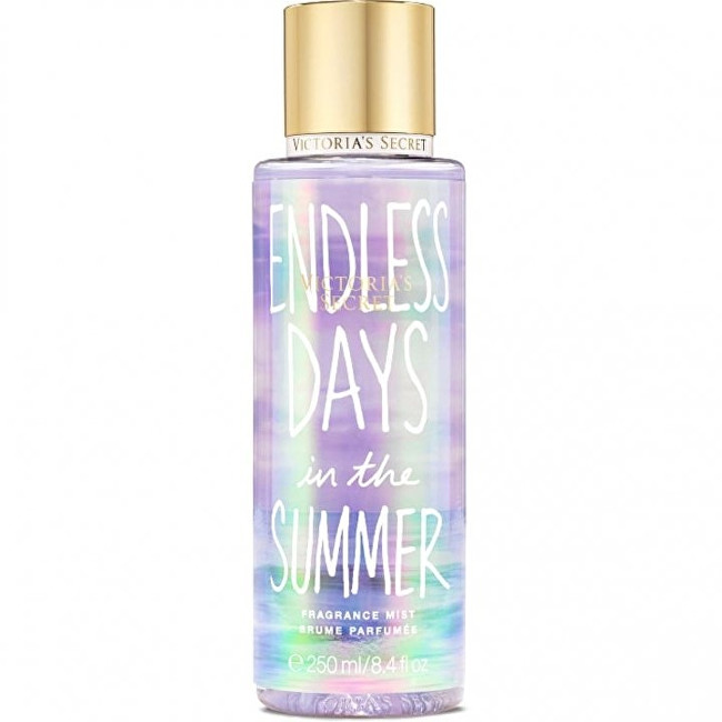 Victoria´s Secret Endless Day In Summer - telový závoj 250 ml