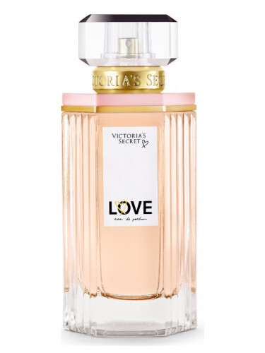 Victoria´s Secret Love parfumovaná voda dámska 100 ml