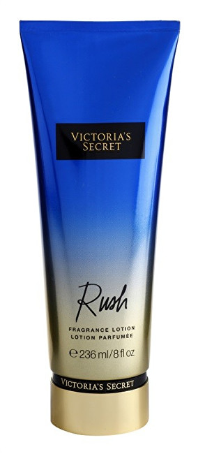 Victoria s Secret Fantasies Rush telové mlieko 236 ml