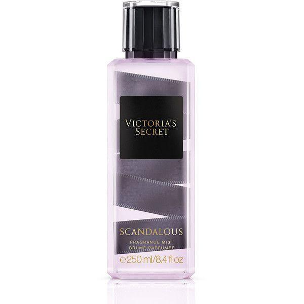 Victoria´s Secret Scandalous - tělový závoj 250 ml