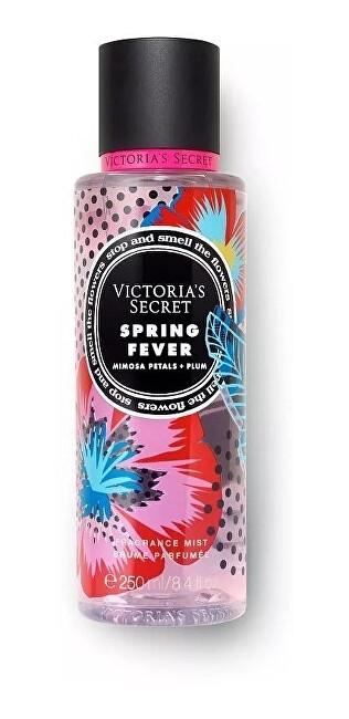 Victoria´s Secret Spring Fever - tělový závoj 250 ml pro ženy