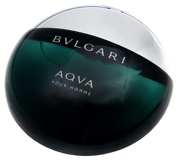 Bvlgari Aqva Pour Homme - EDT TESTER - SLEVA - chybí cca 1 ml 100 ml