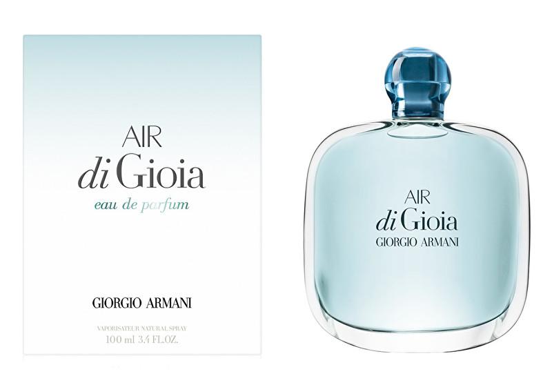 Armani Air Di Gioia - EDP - SLEVA - poškozená krabička 50 ml