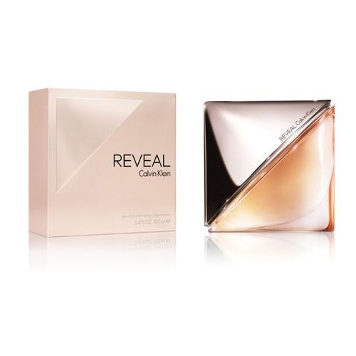 Calvin Klein Reveal - EDP - SLEVA - poškozená krabička 100 ml