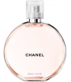 Chanel Chance Eau Vive - EDT - ZĽAVA - bez krabičky, cca 1 ml chýba 100 ml
