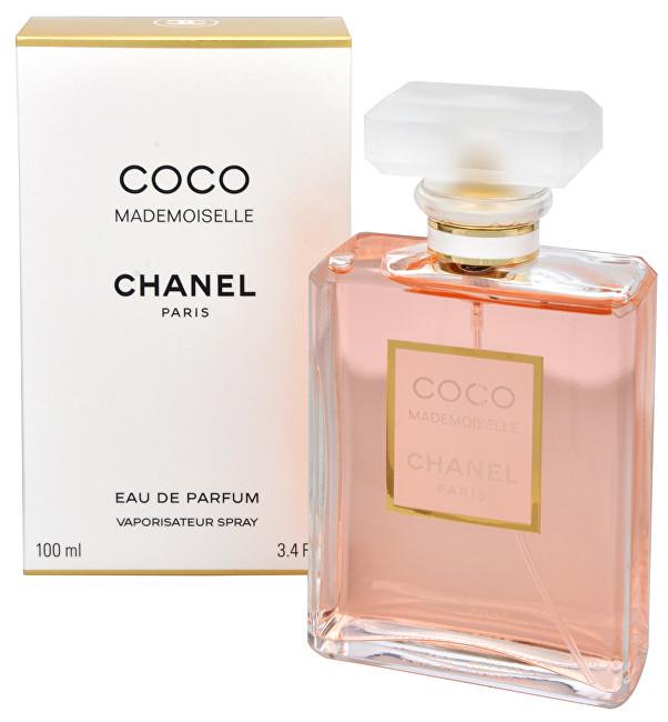 Chanel Coco Mademoiselle - EDP - SLEVA - bez celofánu, chybí cca 1 ml 50 ml