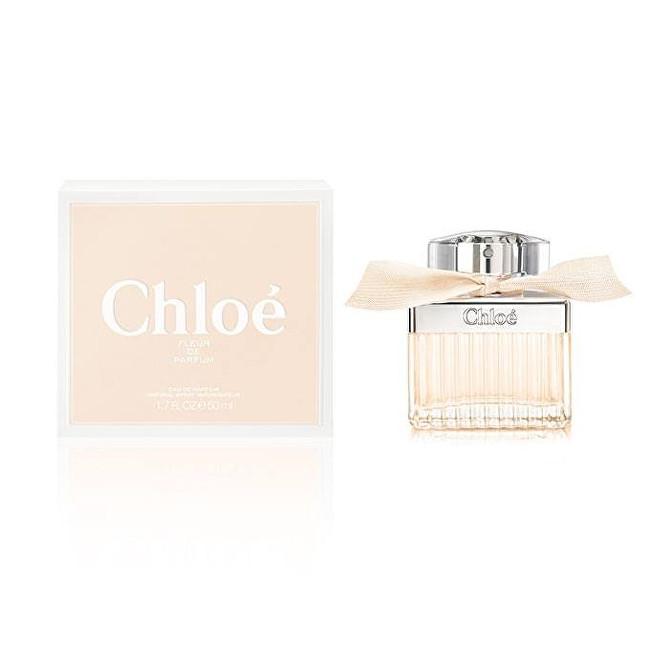 Chloé Chloé Fleur de Parfum - EDP - SLEVA - bez celofánu 75 ml
