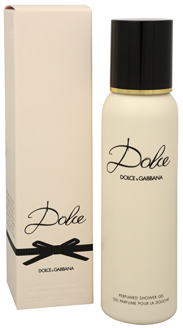 Dolce & Gabbana Dolce - sprchový gel - SLEVA - bez krabičky 100 ml