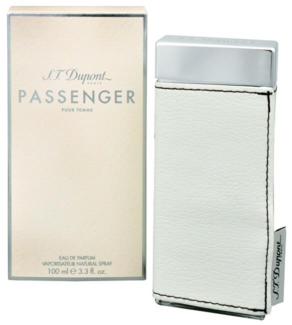 S.T. Dupont Passenger - EDP - SLEVA - poškozená krabička 100 ml
