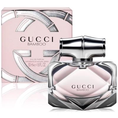 Gucci Gucci Bamboo - EDP - ZĽAVA - bez celofánu 75 ml